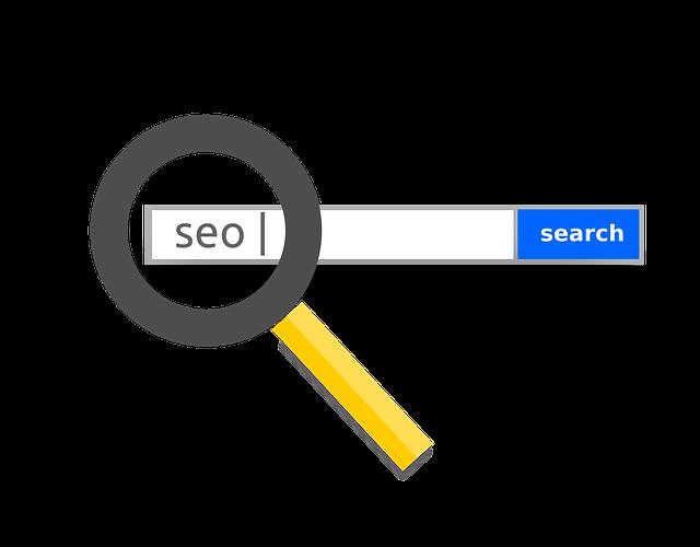 Specjalista w dziedzinie pozycjonowania sformuje zgodnąpodejście do twojego interesu w wyszukiwarce.