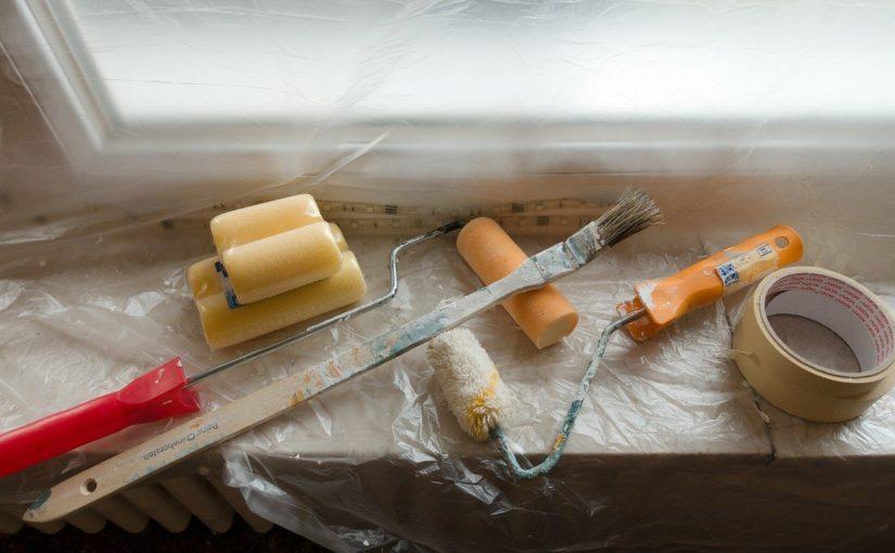 Planując remont mieszkania wskazane jest wcześniej szykować się do niego.